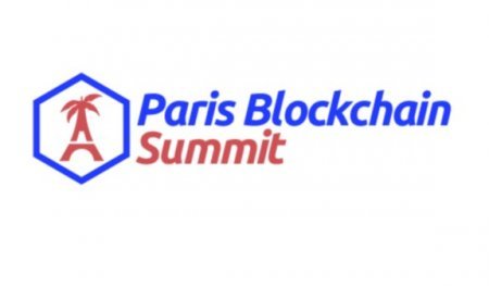 Paris Blockchain Summit 2019