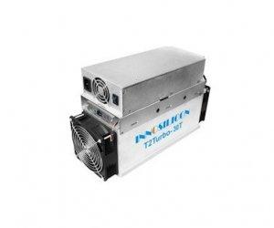 Innosilicon Miner T2T 30 TH/s