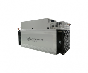 MicroBT WhatsMiner M30S+ 100 TH/s (BTC) Asic Miner